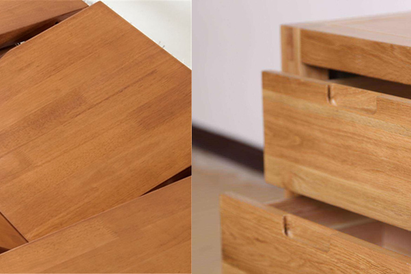 橡木家具和橡胶木家具的区别