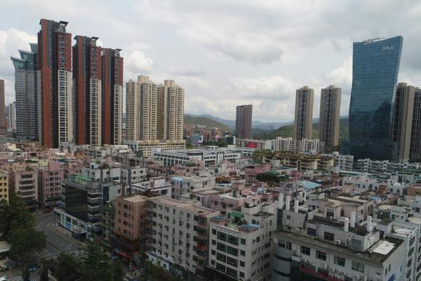 深圳安居房申請條件