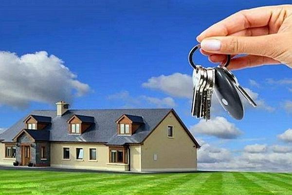 一个新手如何买房