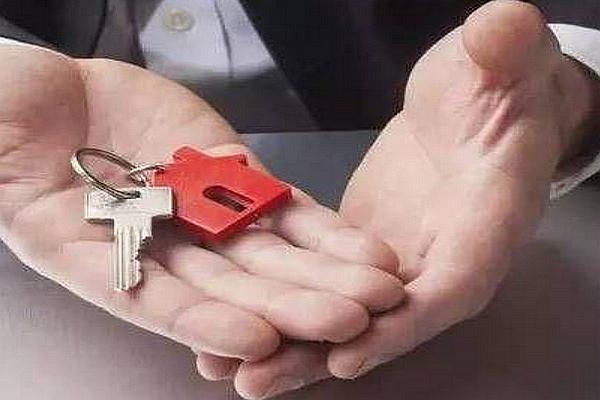 新手买房子咨询什么