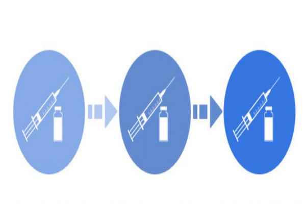 新冠疫苗第三针加强针怎么预约