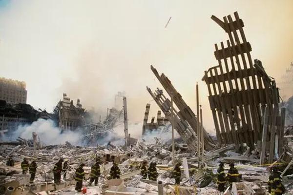 911事件死亡人数有多少